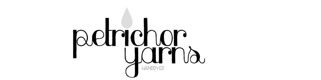 Petrichor Yarns
