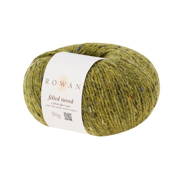 Rowan Felted Tweed Lankaidea
